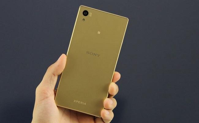Điện thoại sony z5 giá bao nhiêu tiền là rẻ nhất