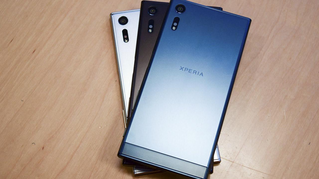 Thiết kế vẻ ngoài thực sự ấn tượng của điện thoại sony xperia z3 chính hãng