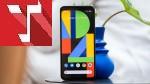 Google Pixel 4 XL Mới fullbox (6/64GB )