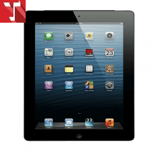 iPad 4 16Gb Cũ (4G + Wifi)