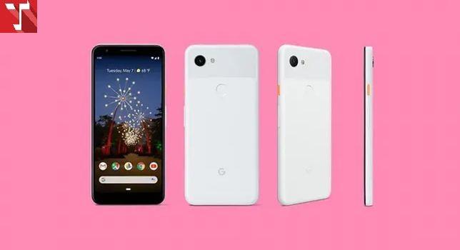 Google Pixel 3a Mới không hộp  (4/64GB)