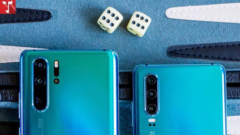 Những tính năng nổi bật của Huawei P30 Pro