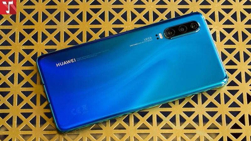Huawei P30 chính hãng (8GB/256GB)