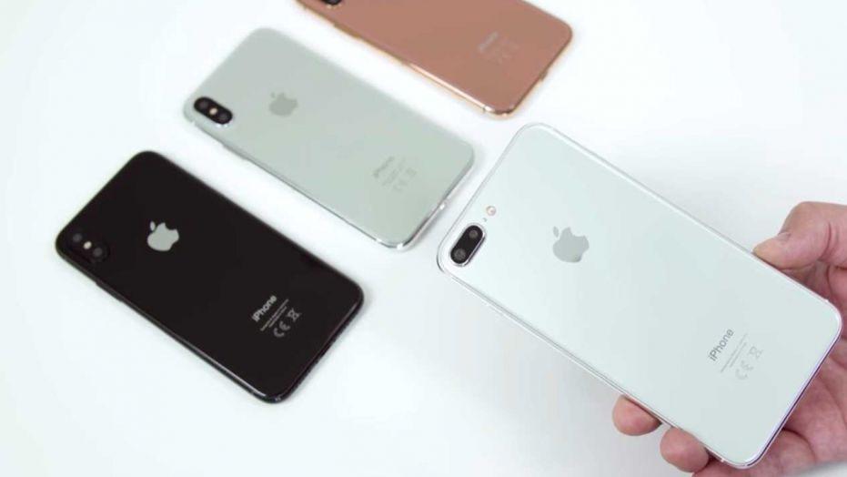Iphone 7 plus hàng xách tay giá bao nhiêu - Bảng nhá NEW 2018 1