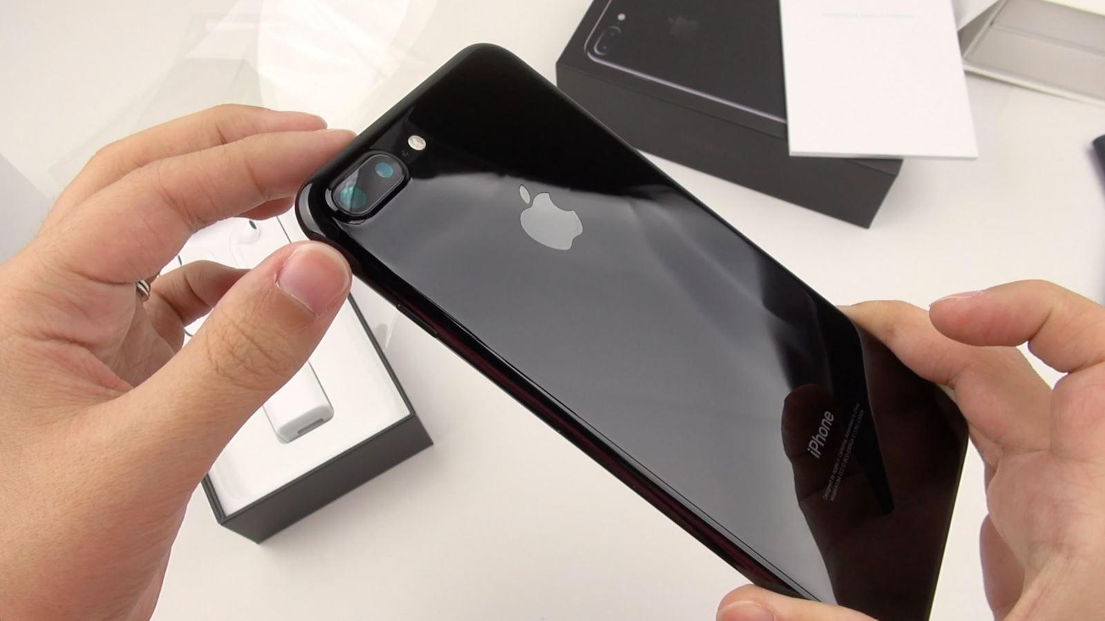 Iphone 7 plus hàng xách tay giá bao nhiêu - Bảng nhá NEW 2018 2