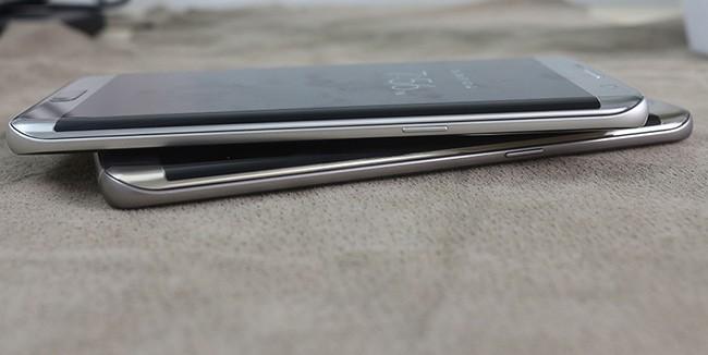 SAM SUNG S7 EDGE MỸ (MỚI 99%)( Hết Hàng )( Hết Hàng )