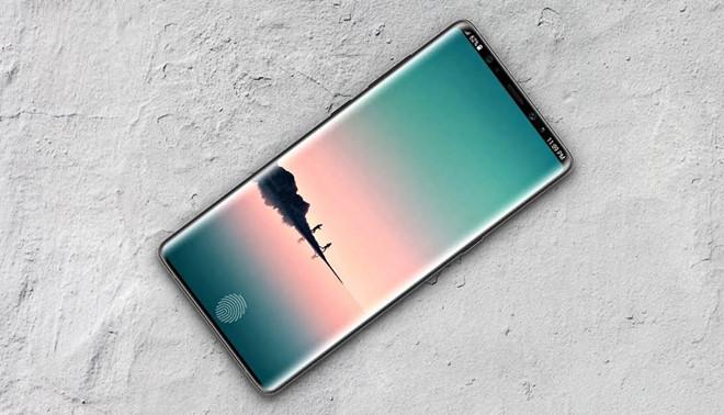 Samsung Galaxy Note 9 1 sim mới 100% 1
