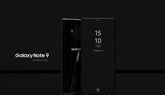 Samsung Galaxy Note 9 1 sim mới 99% 1