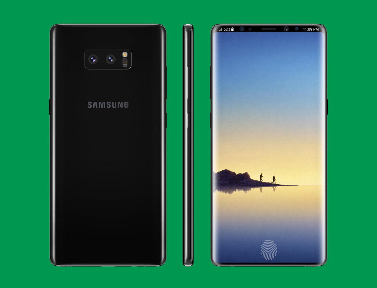 Samsung Galaxy Note 9 1 sim mới 100% 3