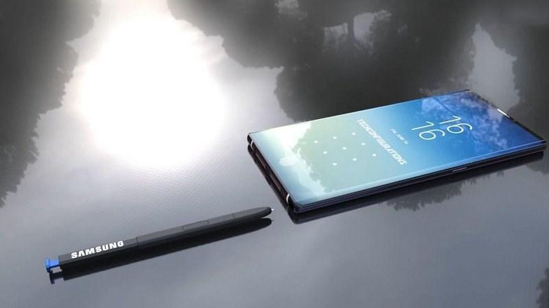 Giá màn hình Samsung Note 9 có đắt không2