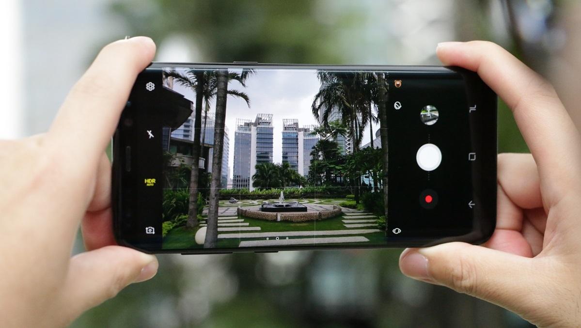 Địa chỉ mua Samsung Galaxy Note 8 ở đâu Tốt & Uy Tín hiện nay 3