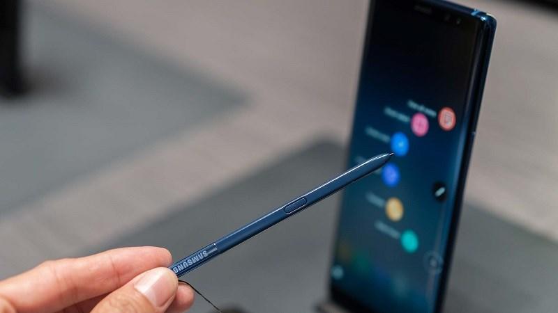 Có nên mua Samsung Galaxy Note 8 không 2