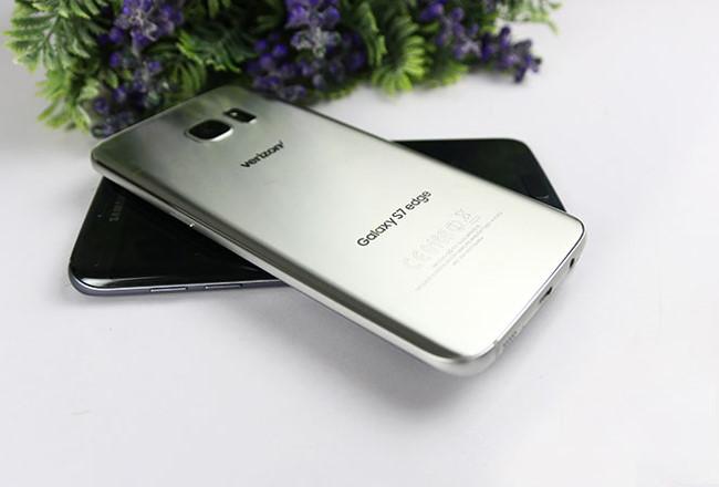 Samsung Galaxy S7 Edge Mỹ giá bao nhiêu tiền tại Việt Nam 2