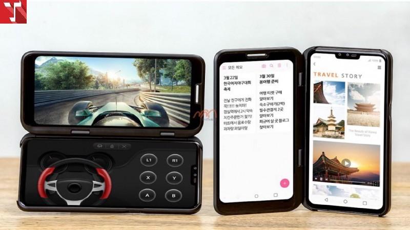 LG v50 quốc tế fullbox 100%