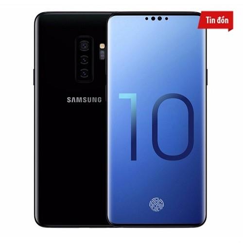 Samsung s10+ mới 100%