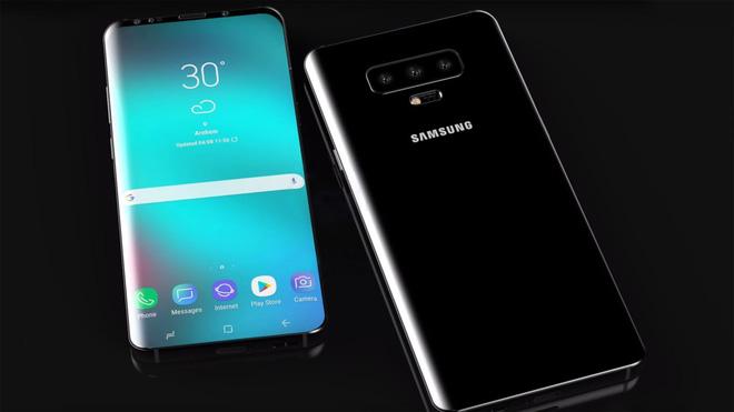 Thinhmobile - Địa chỉ bán Samsung Galaxy S10 giá rẻ nhất