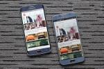 Giới thiệu về siêu phẩm Samsung galaxy Note 5 chính hãng