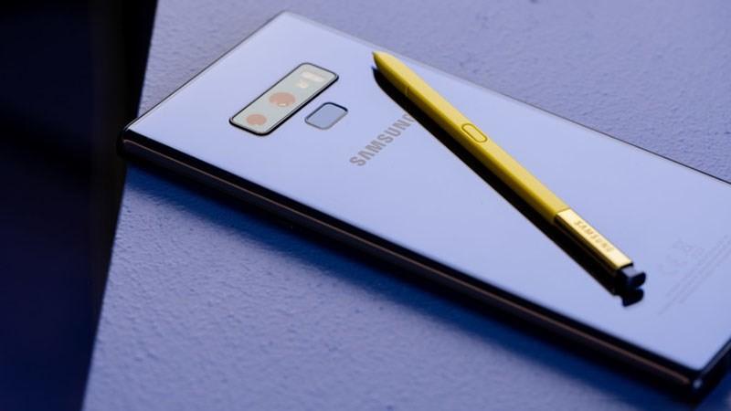 Bút S-Pen Note 9 (EJ-PN960)
