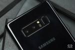 Samsung khẳng định sẽ tung ra bản cập nhật cho Galaxy Note8 hỗ trợ quay video định dạng 4K 60 fps