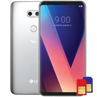 ĐIỆN THOẠI LG V30 PLUS ZIN MỚI 99% + Hộp Sạc Cáp Zin