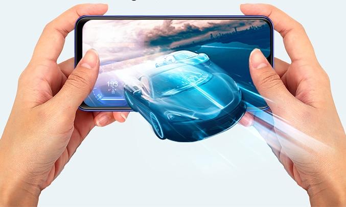 Giá bán điện thoại Samsung Galaxy A50 chất lượng 3