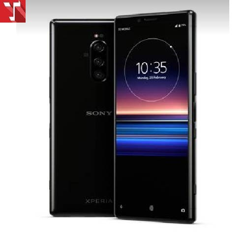 Sony Xperia 1 (6/128GB)