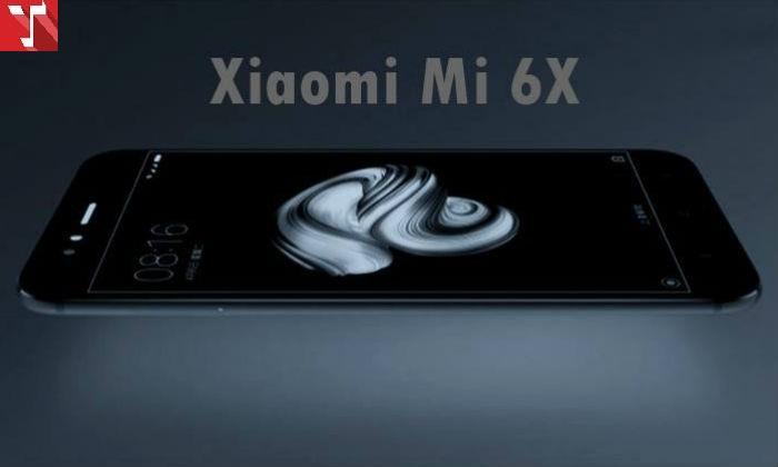 Xiaomi Mi 6x nhập khẩu ram 6GB/64GB mới nhất
