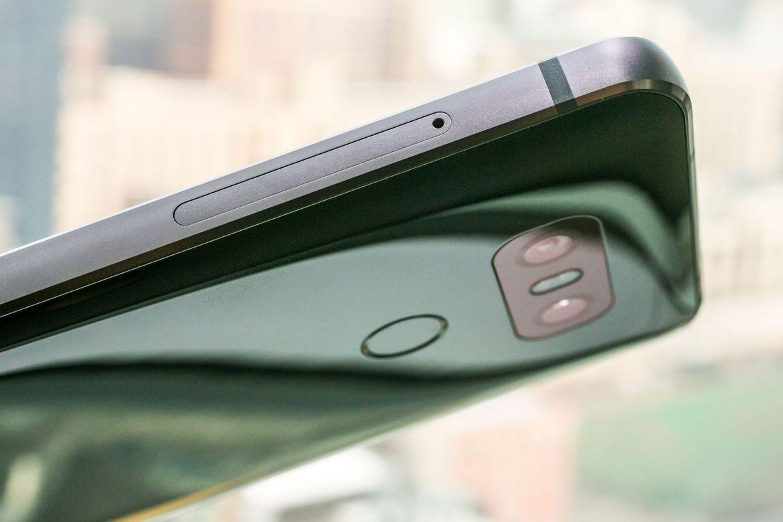 LG G6 PLUS 2 SIM pro chính hãng (LIKENEW - 99%)  5