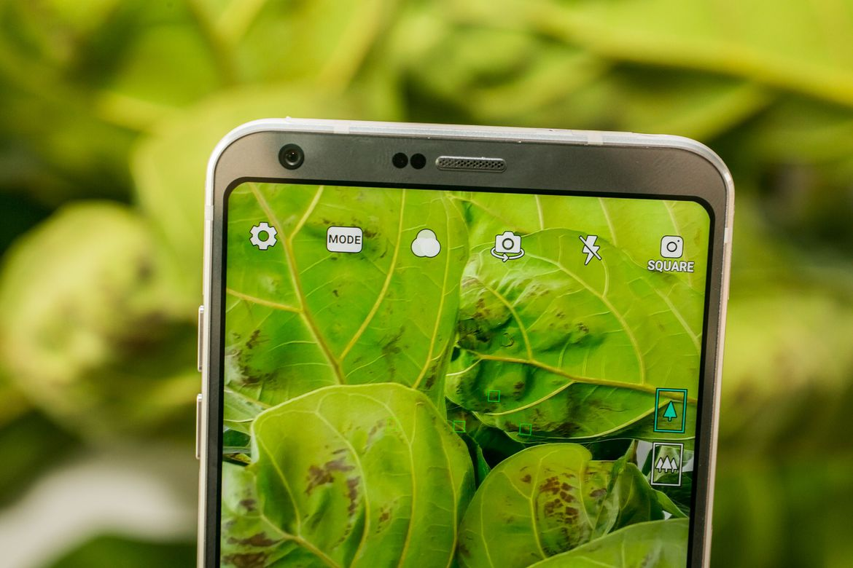 LG G6 PLUS 2 SIM pro chính hãng (LIKENEW - 99%)  4