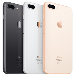 ĐIỆN THOẠI IPHONE 8 PLUS 256GB MỚI 99% ĐẸP NHƯ MỚI