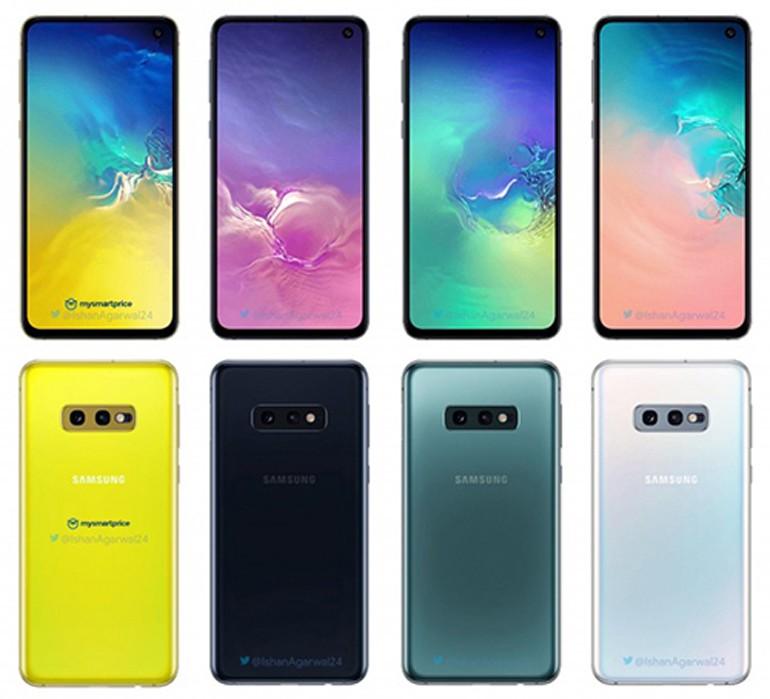 Samsung Galaxy s10 có mấy màu? Màu nào đẹp nhất
