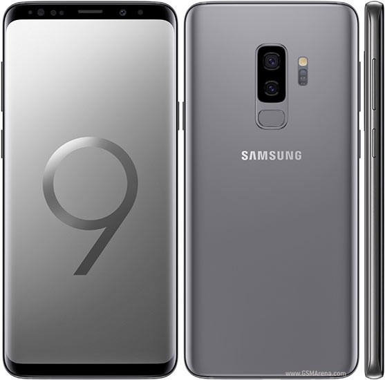Samsung Galaxy s9 plus Hàn 256gb