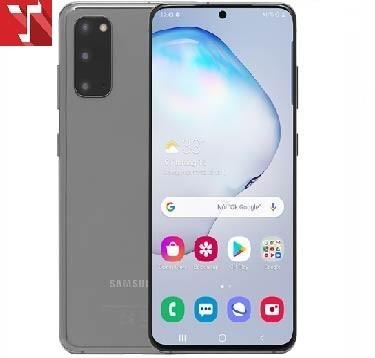 Samsung s20 plus hàn mới không hộp ( Chíp Snapdargon )