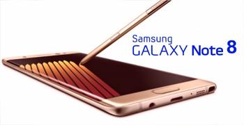 Samsung note 8 2 sim quốc tế 2 sim 256gb Thinhmobile fullbox