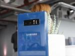 SAMSUNG GALAXY NOTE 8 HÀN QUỐC 64GB MỚI 99%