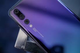 Điện thoại Huawei P20 Pro 2