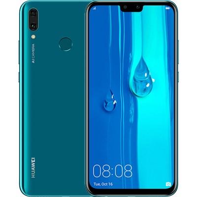 Điện thoại Huawei P20 Pro 1