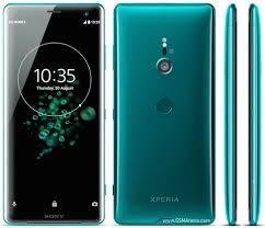 Thiết kế ngoại hình của điện thoại Sony Xperia XZ3