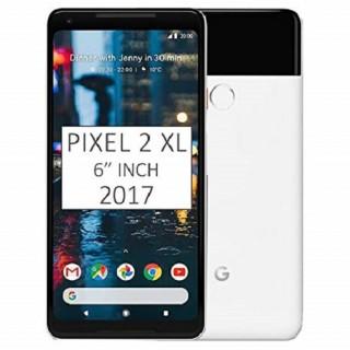Google Pixel 2 XL Mới Không Hộp