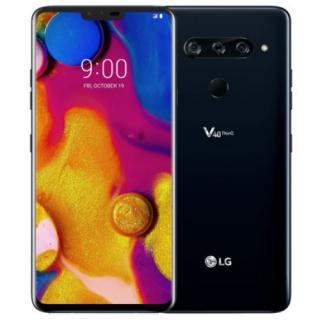 LG V40 ThinQ  hàn quốc mới không hộp Thinhmobile (Tặng đầy đủ phụ kiện zin chính hãng)