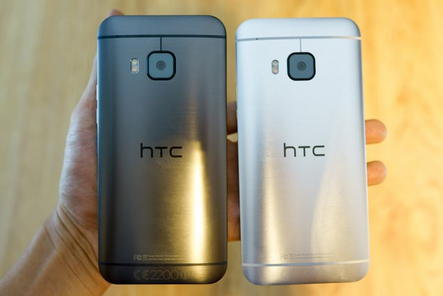 Camera 20Mp đẳng cấp của HTC One M9