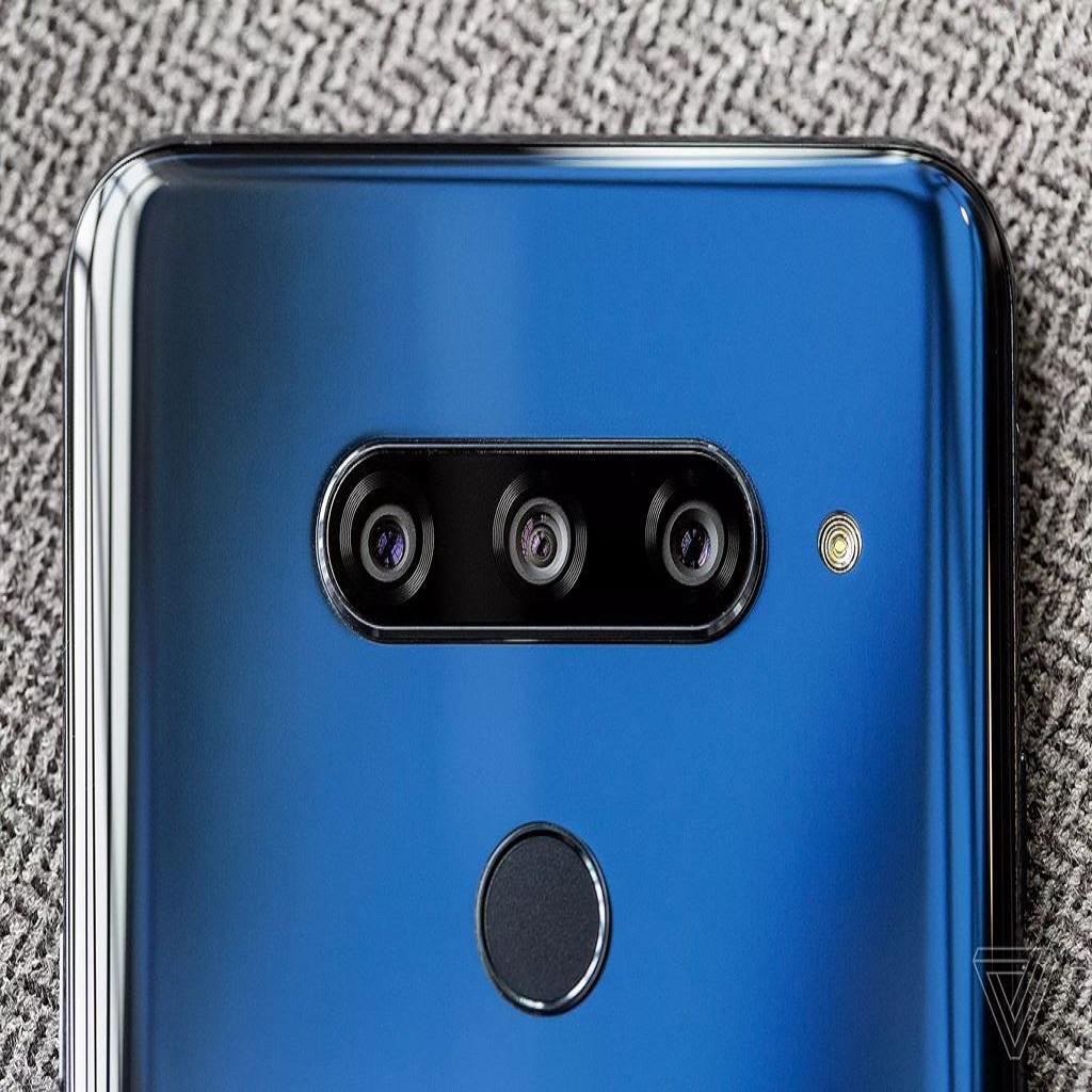 điện thoại LG V40 mỹ đen mới 99% 3