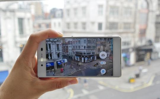 Các hình ảnh chụp từ điện thoại sony Xperia z3 rất sắc nét và sống động 3