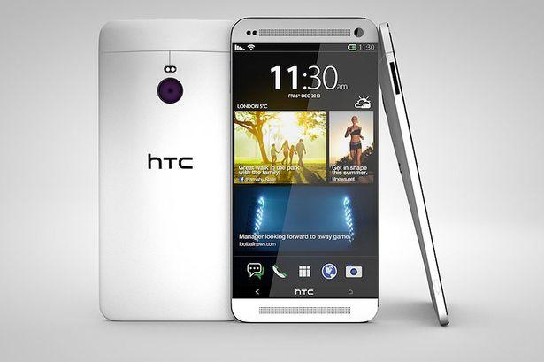 Giá bán điện thoại HTC One M8 bao nhiêu tiền