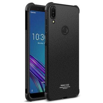 điện thoại cấu hình khủng nhất hiện nay- Asus Zenfone Max Pro M