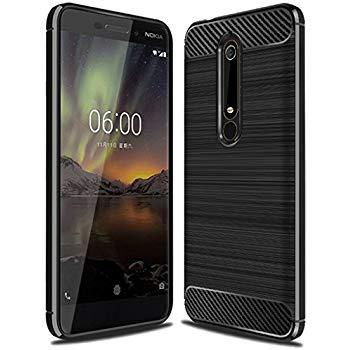 Nokia 6 điện thoại cấu hình khủng nhất hiện nay