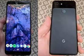Google pixel 3 Mới Không Hộp