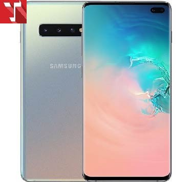 Samsung S10 plus Mỹ Mới Không Hộp 128gb