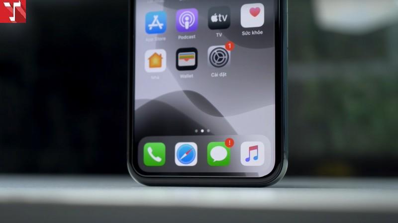 Iphone 11 pro 64gb nguyên seal