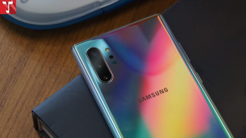 Samsung Galaxy Note 10 Plus 5G 512GB Hàn Quốc Fullbox
